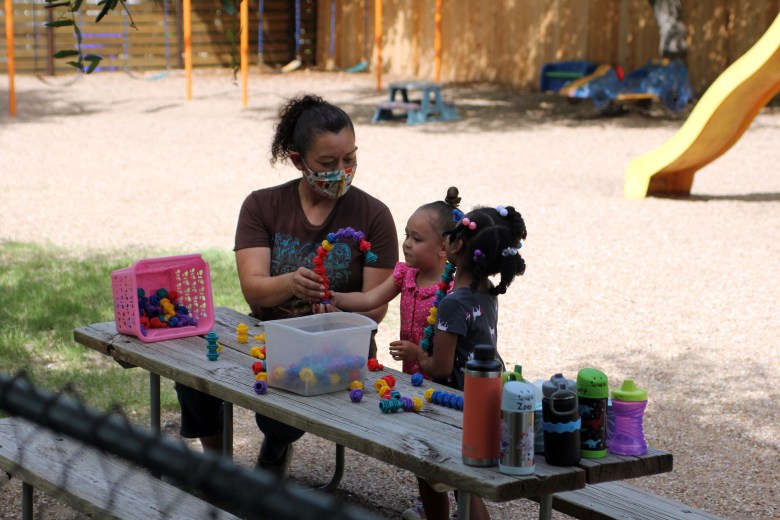 rules and regulations for child care centers