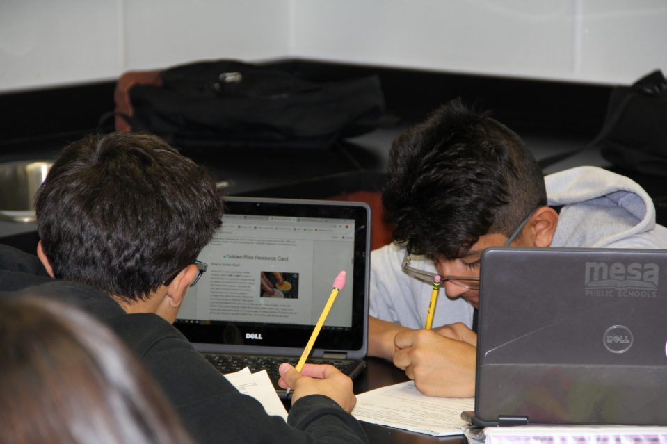 Summit Learning