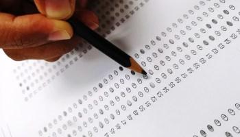 school standardized testing