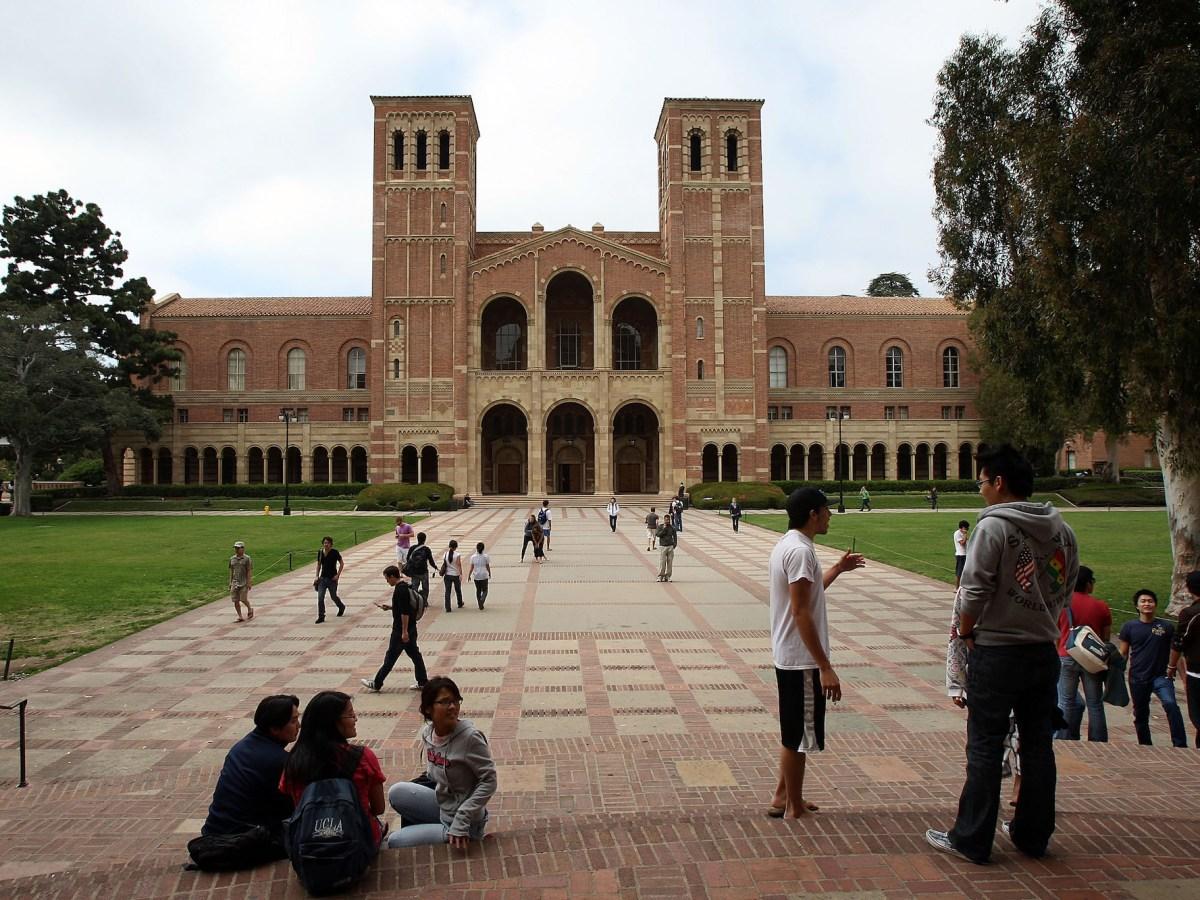 deferred college