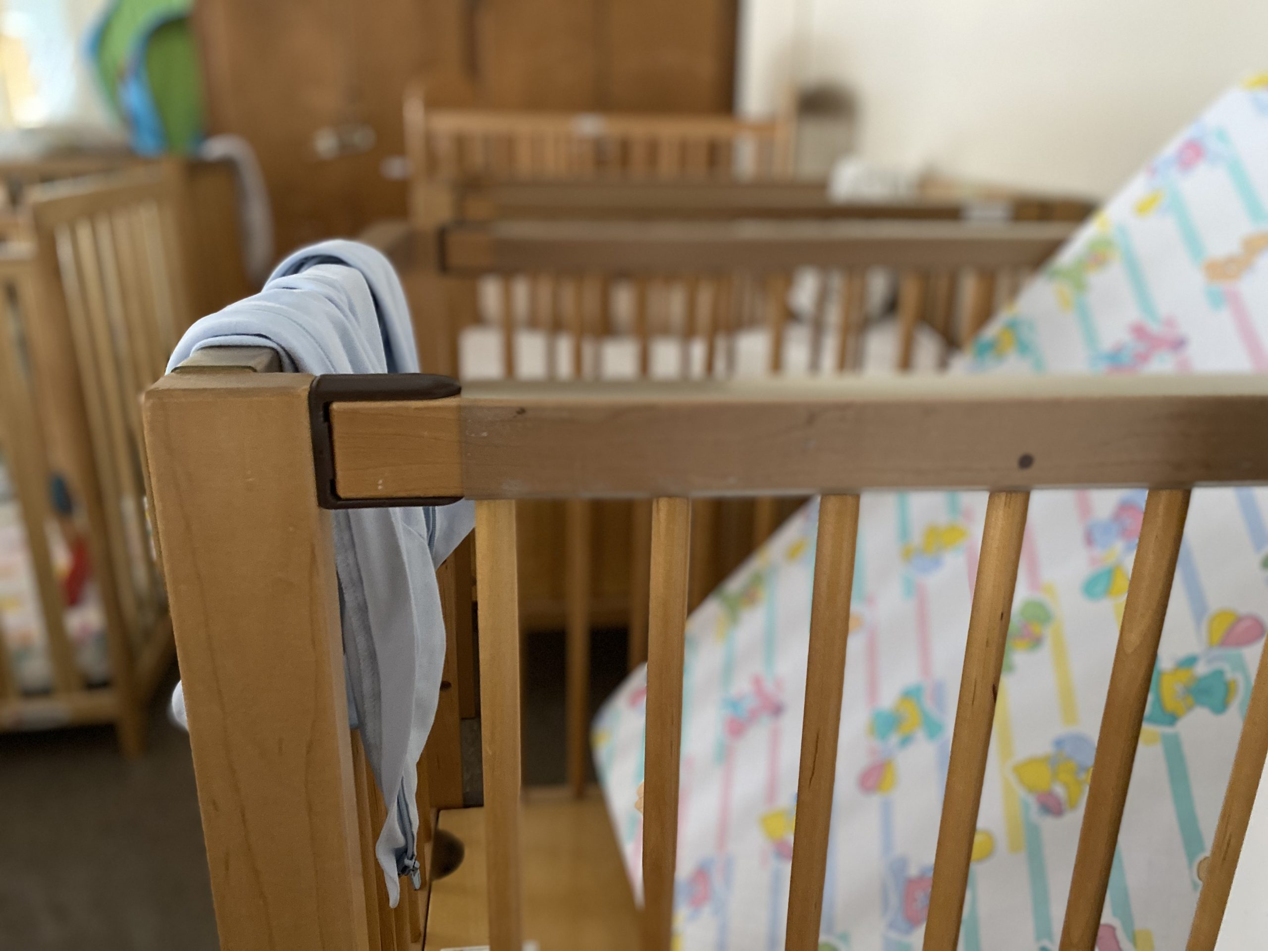 Child care closures aren't as bad as feared— but long-term issues still loom