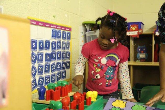 Mississippi early childhood