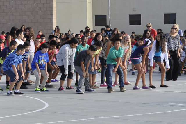 California school funding