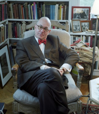 Leon Botstein (Photo by Steve Pyle)