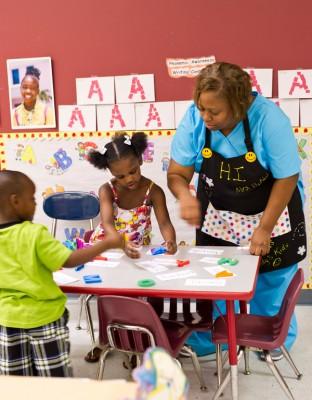Mississippi daycare