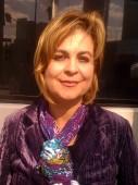 Maria Elena Meraz, Executive Director of the Parent Institute for Quality Education. (Photo: Sarah Amandolare)