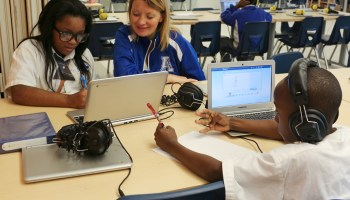 tech in schools