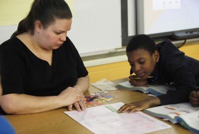 Newark public school