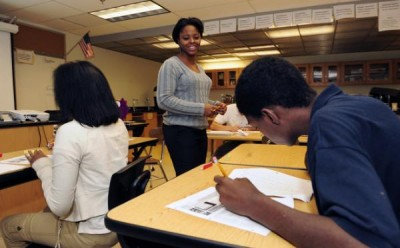 teacher merit pay