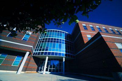 University mergers
