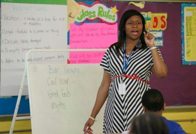 Teacher turnover