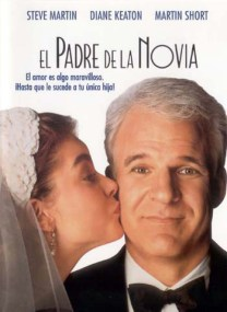 cine El padre de la novia