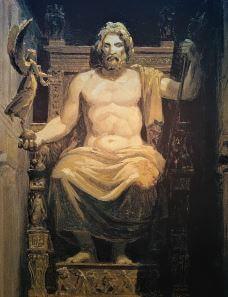 Resultado de imagen para imagen de dioses paganos
