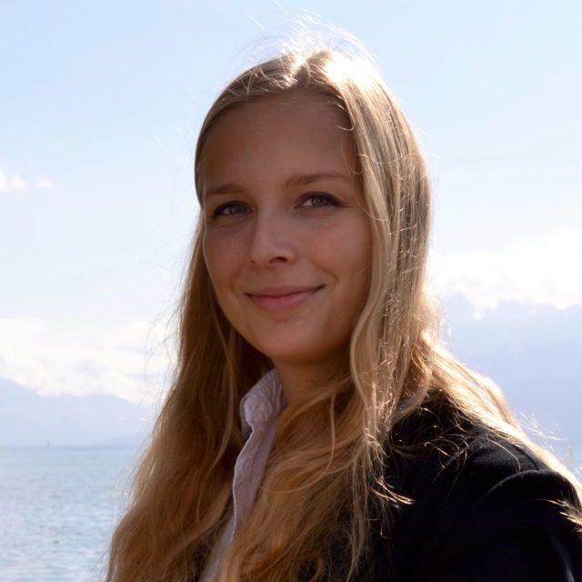 Laura Manon