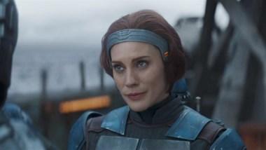Star Wars: How Old Is Bo-Katan in The Mandalorian? | Den of Geek