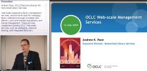 ALA Web-scale presentation 2009