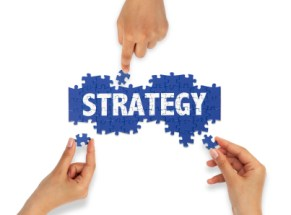 Strategy pizzle