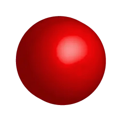 red-sphere compressed
