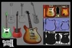 GH2- guitar