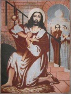 baron de la cruz las 21 divisiones sanse sance voodoo espiritismo