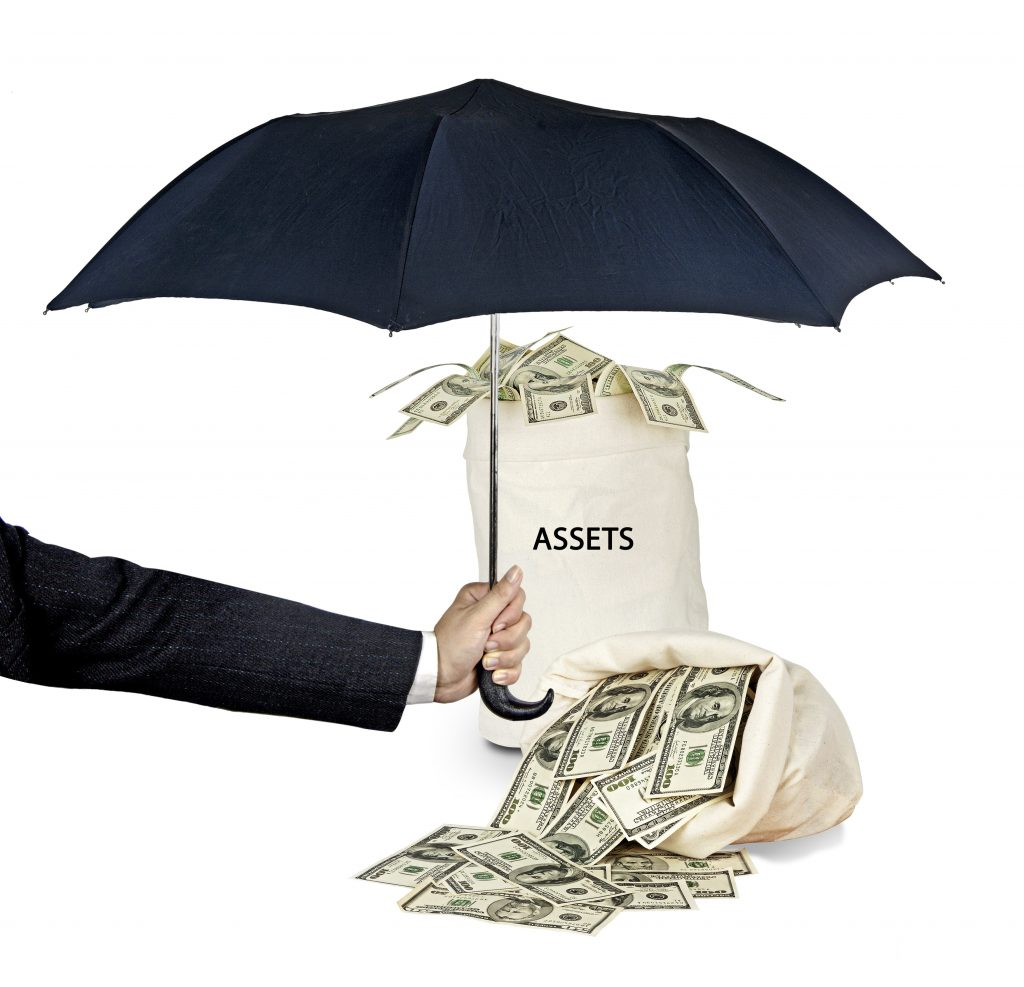 Are Your Assets At Risk