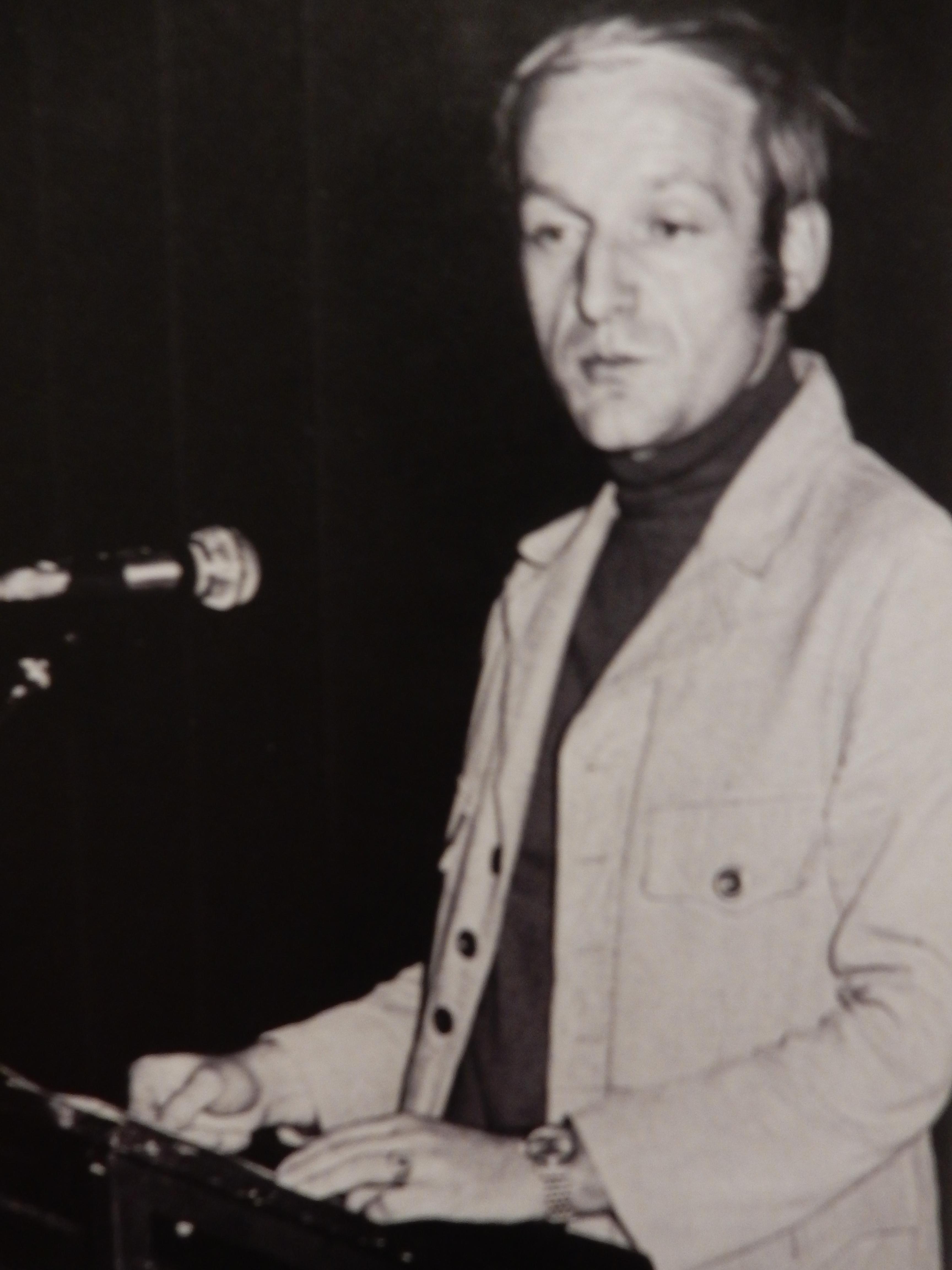 Jerven Ober, portret