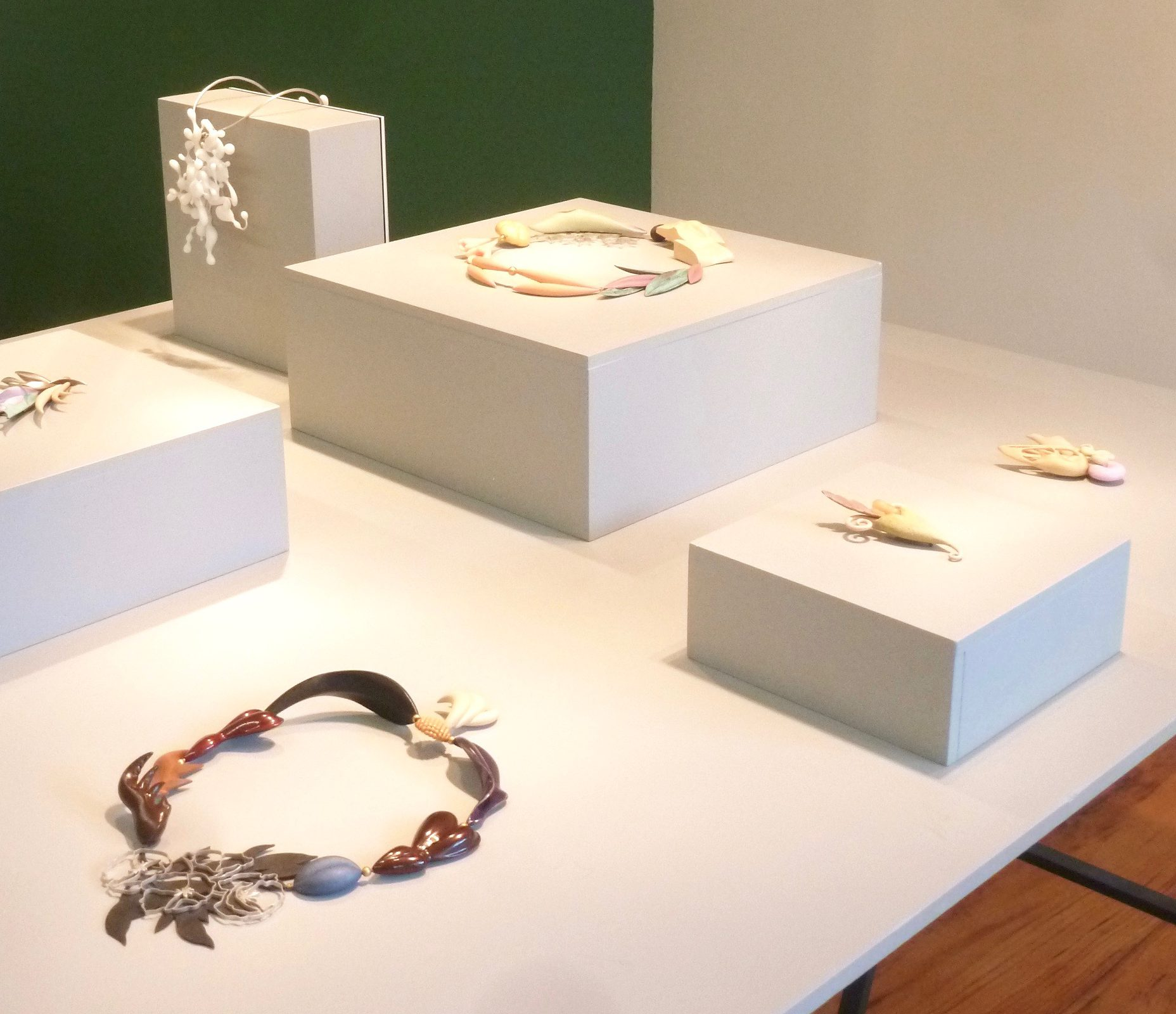 Bruce Metcalf, Sediment of Eros, Galerie Rob Koudijs, 2016, tentoonstelling