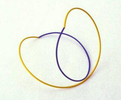 Emmy van Leersum, armband 1982-84. Collectie Design Museum Den Bosch, metaal