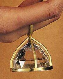 Philip Sajet, Great Mogul, ring, 1999. Foto met dank aan SMS©