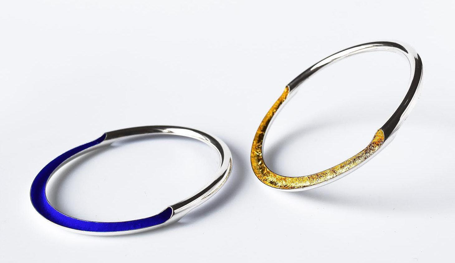 Yoko Takirai, Rio, armbanden. Foto met dank aan Yoko Takirai©