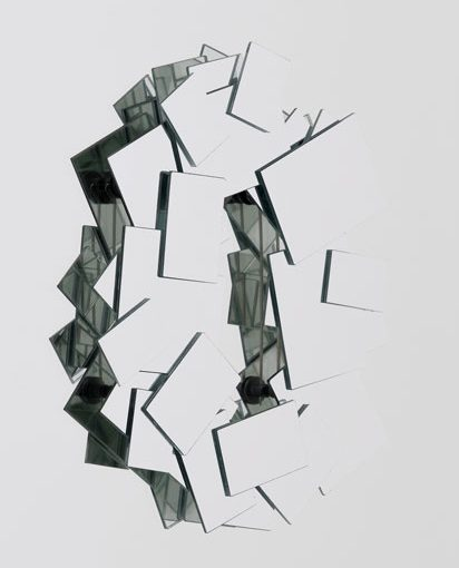 Jiro Kamata, Ghost, metaal