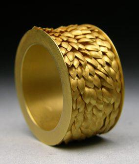 Jacqueline Ryan, ring. Foto met dank aan Jacqueline Ryan©