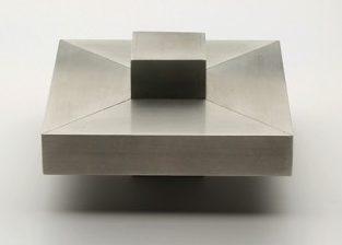 Onbekend, object, circa 1970. Foto met dank aan Stichting Françoise van den Bosch©