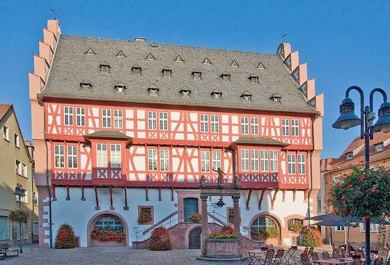 Deutsches Goldschmiedehaus, Hanau. Foto met dank aan Von Sven Teschke