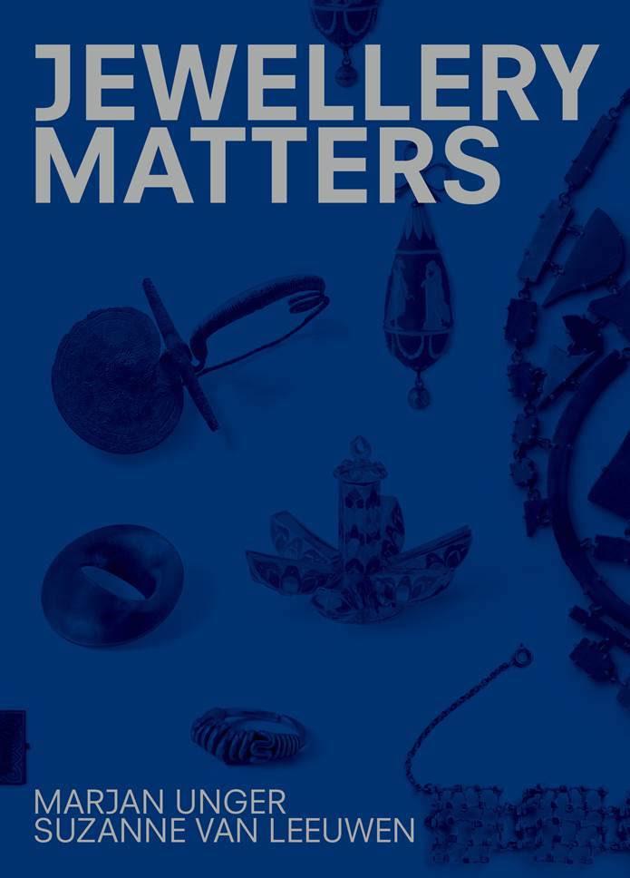 Jewellery Matters. Foto met dank aan Sieraad Art Fair©