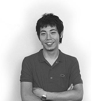 Jiro Kamata, portret
