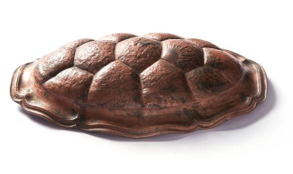 David Bielander, Tortoise Shell, 2014. Foto met dank aan Ornamentum Gallery, Dirk Eise©