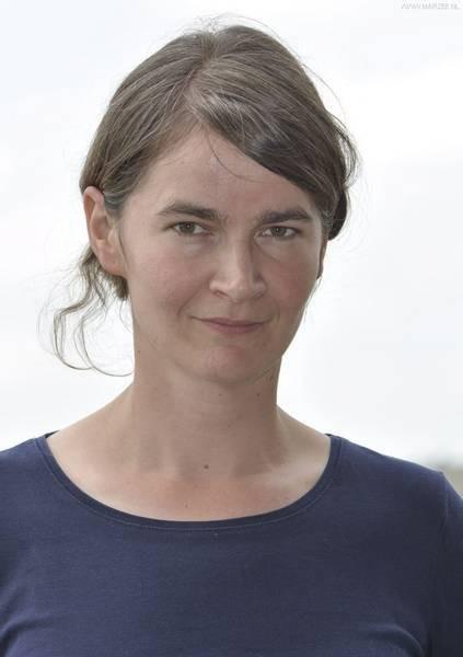 Jutta Kallfelz, portret