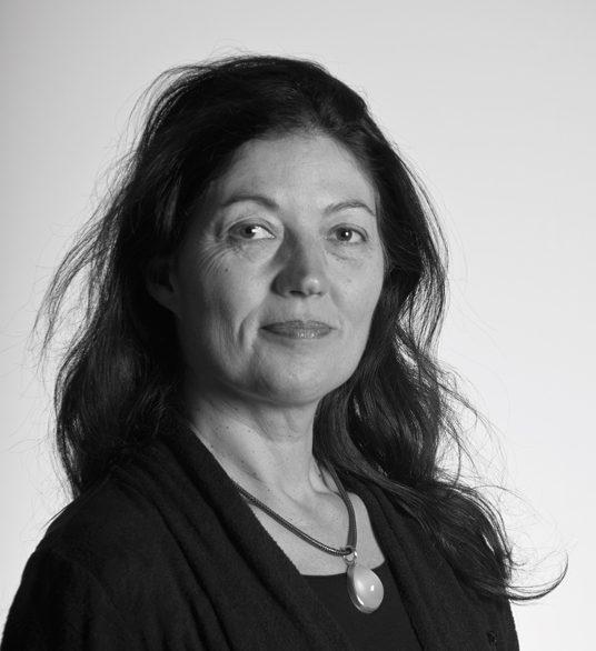 Kerstin Mayer. Foto met dank aan Schütt©