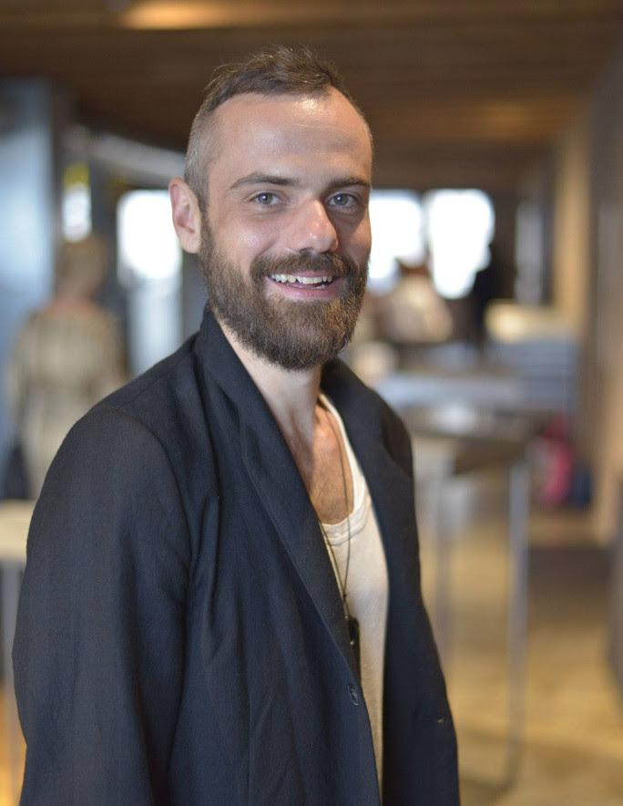 Florian Weichsberger. Foto met dank aan Stichting Françoise van den Bosch©