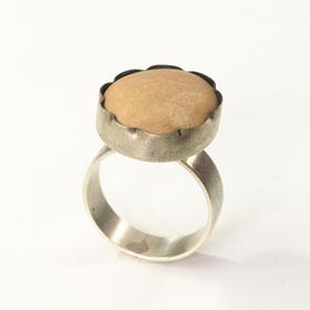 Cora Bozan, ring. Ring Weimar. Foto met dank aan Ring Weimar©