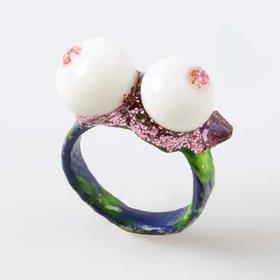 Kathrin Borst, ring. Ring Weimar. Foto met dank aan Ring Weimar©