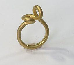 Kirsten Bak, ring. Ring Weimar. Foto met dank aan Ring Weimar©