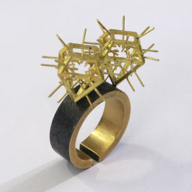 Philip Sajet, ring. Ring Weimar. Foto met dank aan Ring Weimar©
