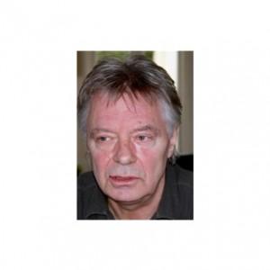 Robert Smit. Foto met dank aan Stichting Françoise van den Bosch©