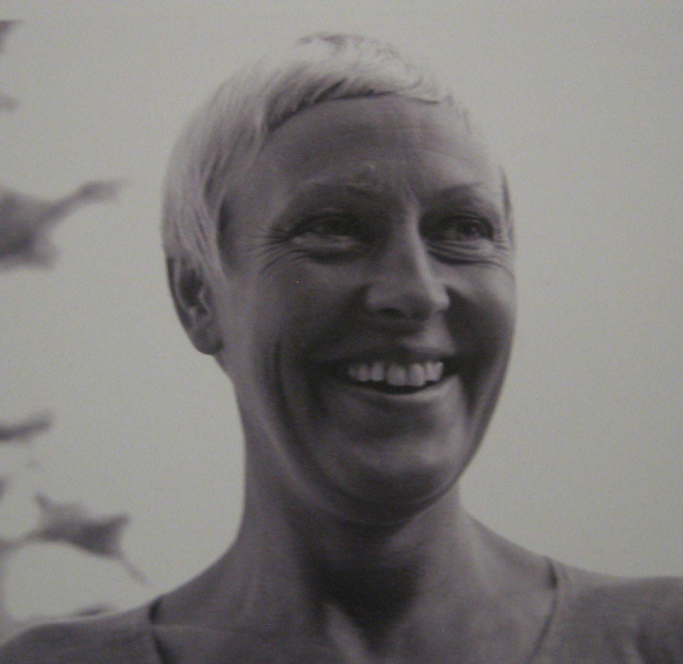 Emmy van Leersum, portret
