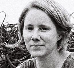 Marianne Anselin, portret