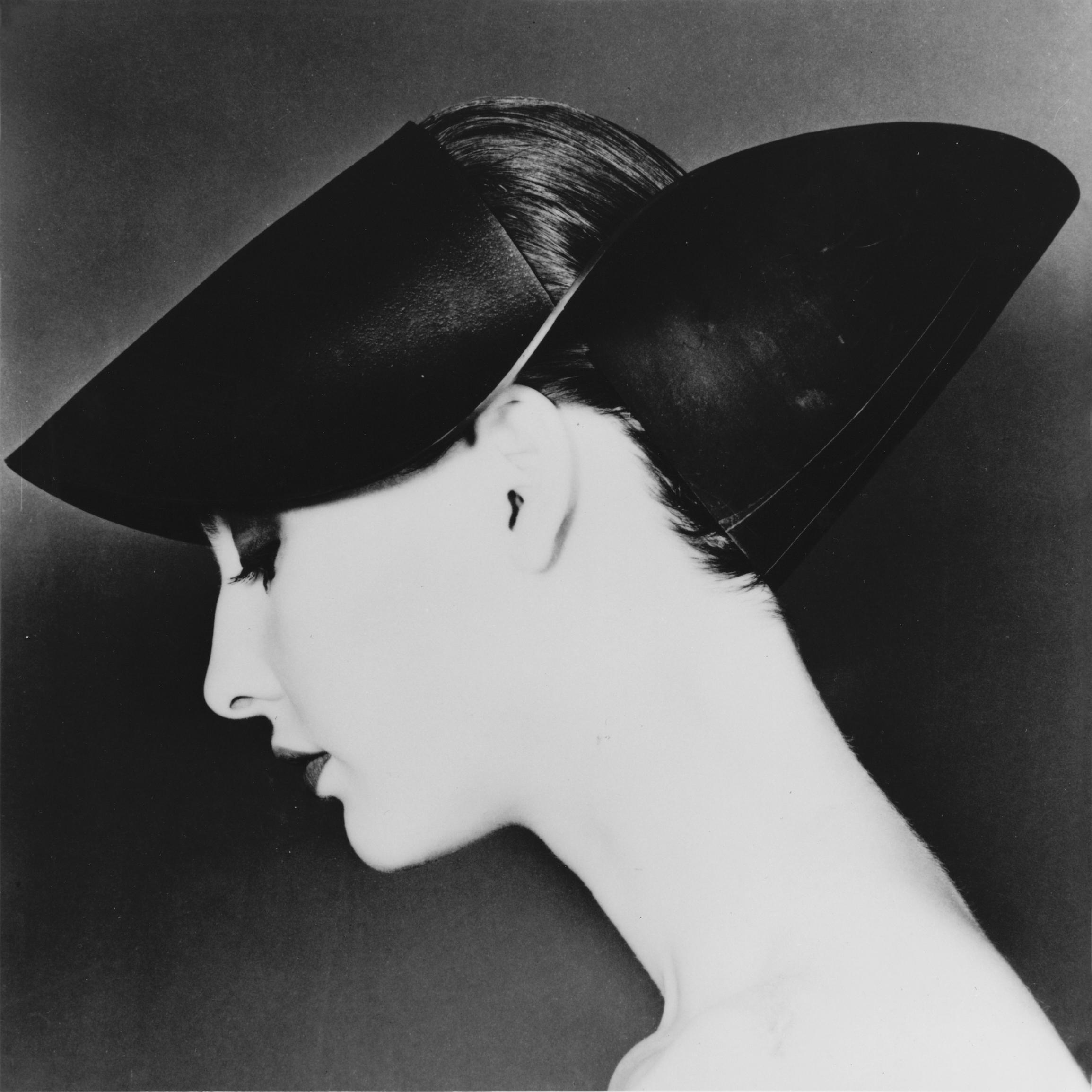 Maria Blaisse, Flexicap 2, 1985-1989
