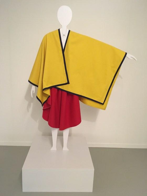Lia de Sain, collectie RCE. Foto Liesbeth den Besten, textiel