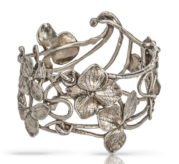 Claude Lalanne, armband. Courtesy of Louisa Guinness Gallery©